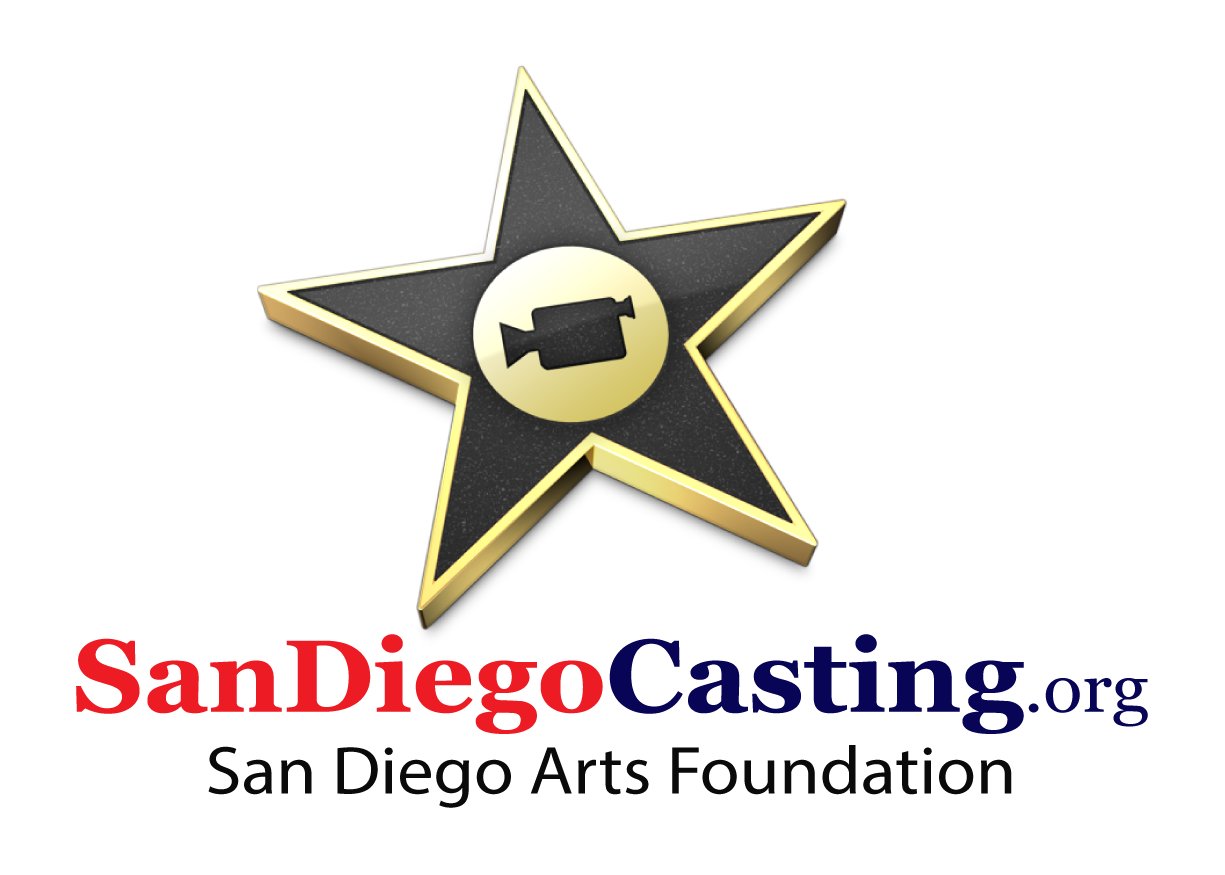 Register at San Diego Casting